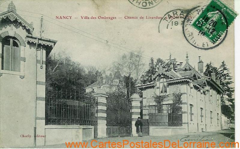 Villa des Ombrages Chemin de Liverdun Nancy.jpg