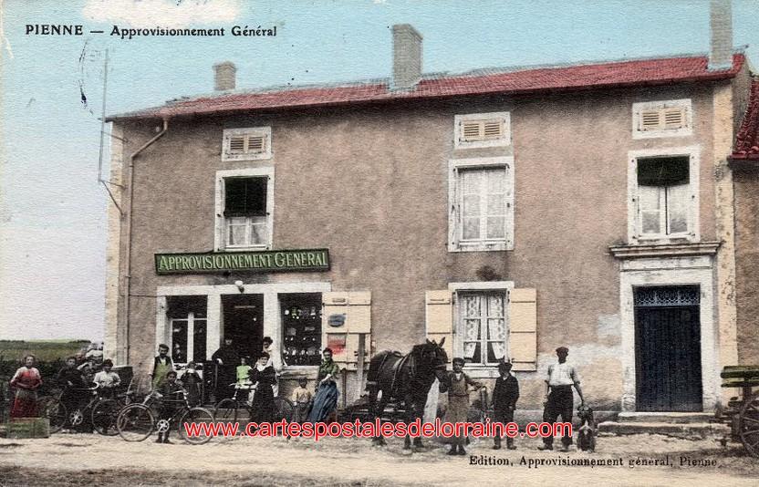 Cartes postales ville,villagescpa par odre alphabétique. - Page 11 1412001041_54_Piennes