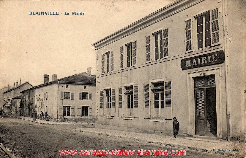 Site rencontre blainville