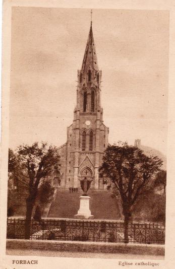 Forbach Eglise catholique.jpeg